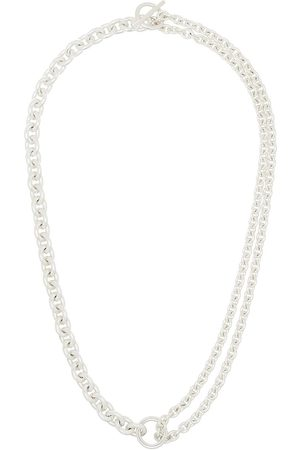 ALL BLUES Man Halsband - Halsband i sterling silver