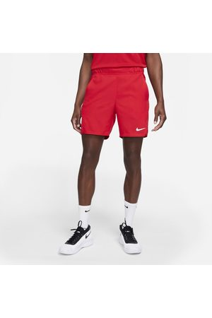 Nike Man Shorts - Tennisshorts Court Dri-FIT Victory för män