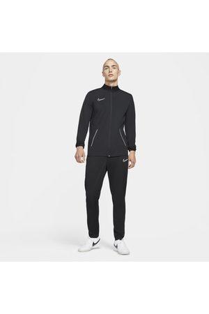 Nike Stickad fotbollstracksuit Dri-FIT Academy för män