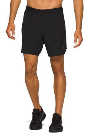 Asics Men's Road 2-in-1 7in Shorts