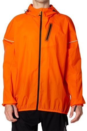 ASICS Man Jackor - Men's Fujitrail Jacket