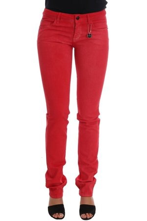 Costume National Slim Jeans