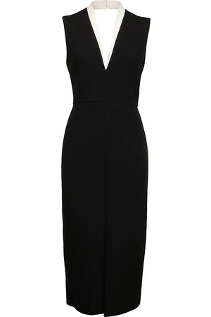 Victoria Beckham TUX Fitted Dress