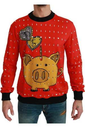 Dolce & Gabbana Pig of the Year Sweater