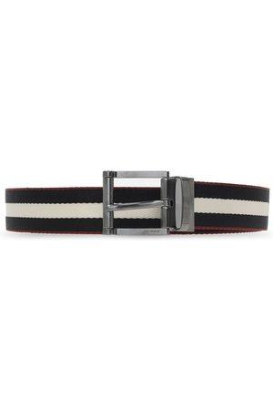 Bally Branded belt