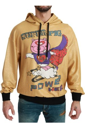 Dolce & Gabbana Pig of the Year Hooded Sweater