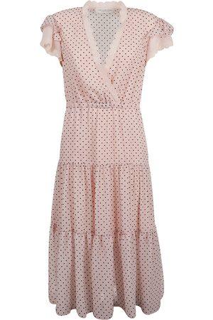 Serafini Dress