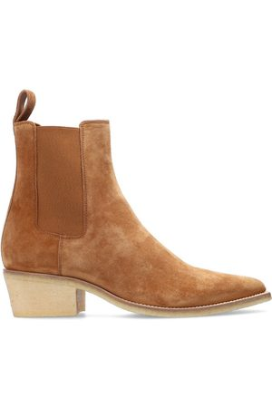 AMIRI Chelsea boots