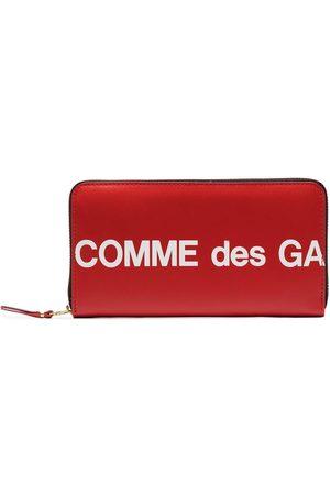 Comme des Garçons Plånböcker - Plånbok med logotyp