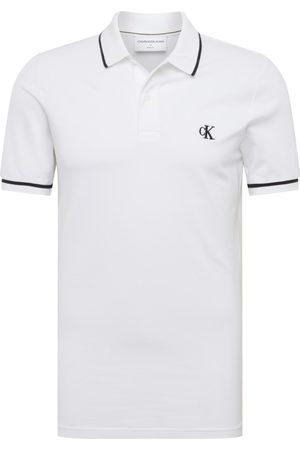 Calvin Klein Man Pikétröjor - T-shirt