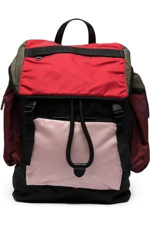 Burberry Ryggsäck med färgblock