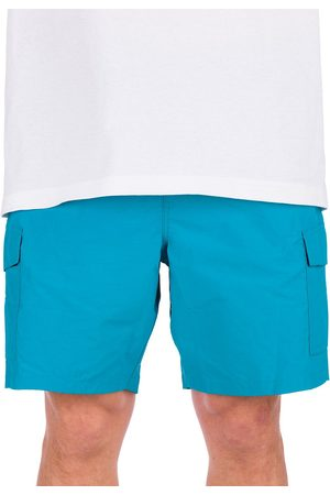 Empyre Dixon Cargo Shorts blue