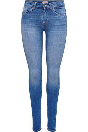 Only Kvinna Skinny - Jeans 'Blush Life