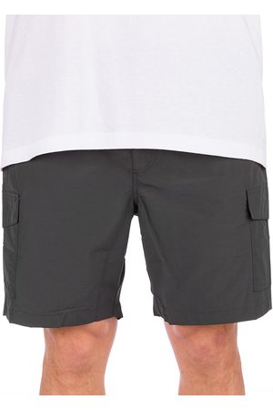 Empyre Man Shorts - Dixon Cargo Shorts dark grey
