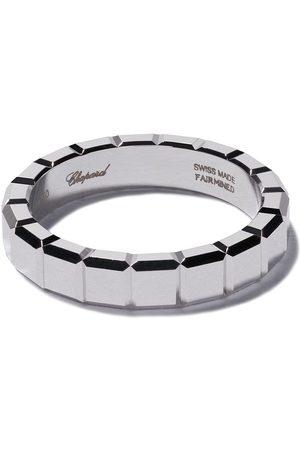 Chopard Kvinna Ringar - 18kt white gold Ice Cube ring