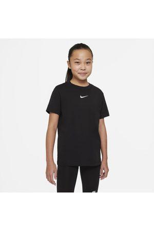 Nike Flicka Kortärmade - T-shirt Sportswear för ungdom (tjejer)