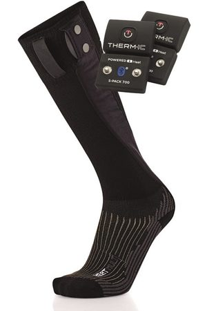 Therm-ic Powersock Set Heat Multi + S-Pack 700B V2
