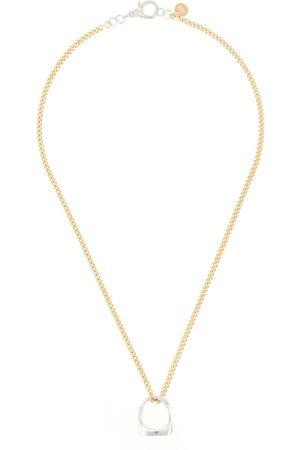 ANNELISE MICHELSON Halsband - Signet Dechainée kedjehalsband