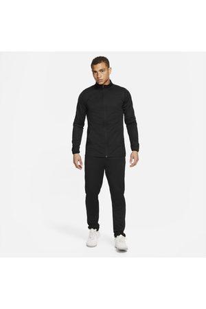 Nike Man Träningsoveraller - Stickad fotbollstracksuit Dri-FIT Academy för män