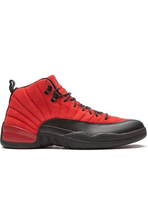 Jordan Air 12 Retro Reverse Flu Game sneakers