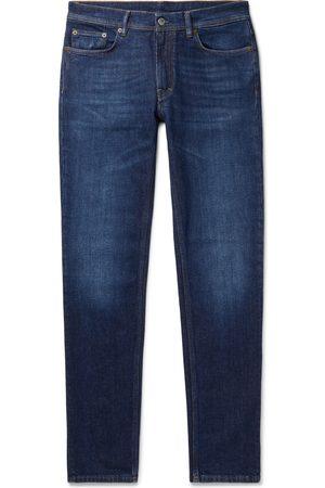 Acne Studios Man Skinny - North Skinny-Fit Denim Jeans