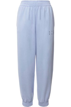 McQ Collection 0 Cotton Jersey Sweatpants