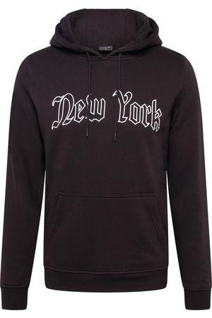 Mister Tee Man Hoodies - Sweatshirt 'New York