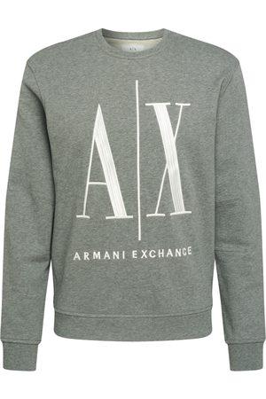 ARMANI EXCHANGE Man Sweatshirts - Sweatshirt