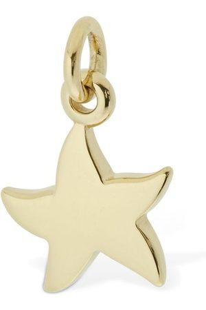Dodo 18kt Gold Mini Stella Marina Charm