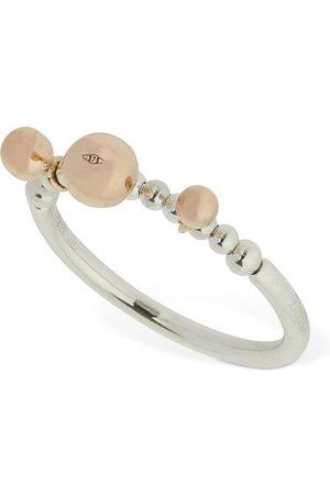 Dodo Bollicine Thin Ring