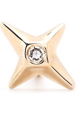 Maria Black Kvinna Örhängen - Diamantörhängen i 14K gult
