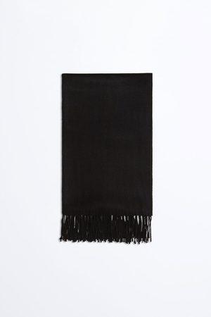 Gina Tricot Kvinna Sjalar - Stina scarf