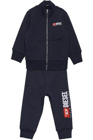 Diesel Sollyb-Set Overalls 2-piece Sets