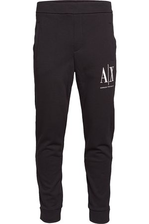 Armani Man Joggingbyxor - Ax Man Trousers Sweatpants Mjukisbyxor