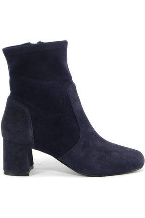 Bibi Lou Elast Heeled Shoes