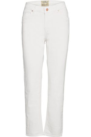 Morris Lady Bardot Jeans Jeans Utsvängda