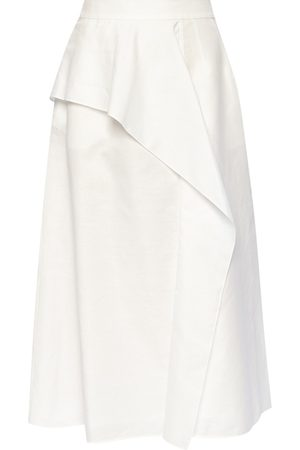 Agnona Skirt with ruffles