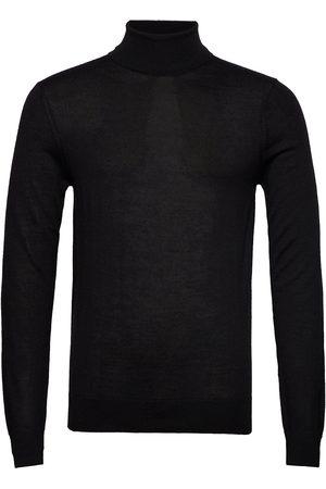 Casual Friday Pullover Merino Pullover Knitwear Turtlenecks