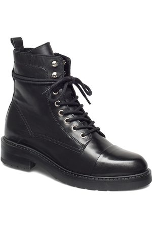 Pavement Charley Shoes Boots Ankle Boots Ankle Boot - Flat