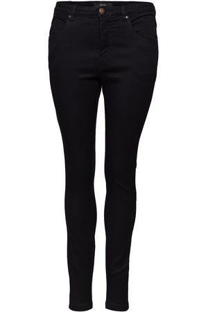 Zizzi Kvinna Skinny - Jeans, Long, Amy, Super Slim Skinny Jeans