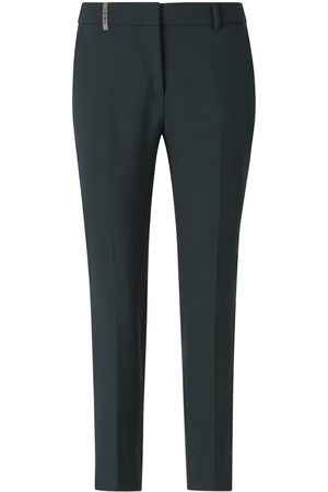 PESERICO SIGN Kvinna Chinos - Fitted Pants