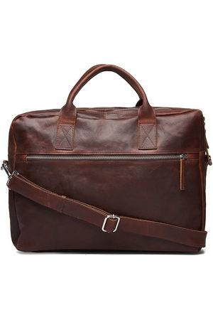 Adax Man Laptopfodral - Catania Briefcase Axel 15,6' Portfölj Väska