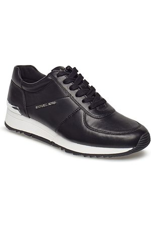 Michael Kors Allie Trainer Låga Sneakers