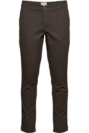 Bruun & Stengade Man Chinos - Bs Harry Chinos Byxor
