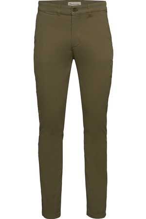 By Garment Makers The Organic Chino Pants Chinos Byxor