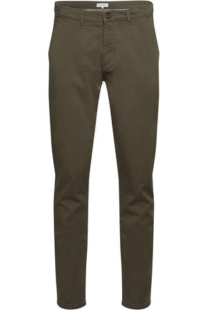 Casual Friday Man Chinos - Viggo Chino Pants Chinos Byxor