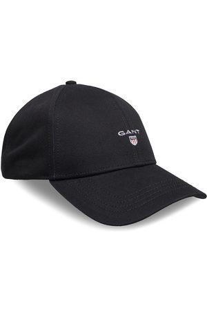 GANT High Cotton Twill Cap Accessories Headwear Caps