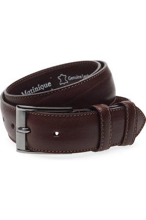 Matinique Essinot Accessories Belts Classic Belts