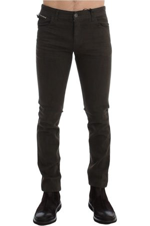 Costume National Man Slim - Slim Fit Jeans