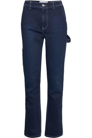 Tomorrow Lincoln Worker Pant Wash Hounston Jeans Utsvängda